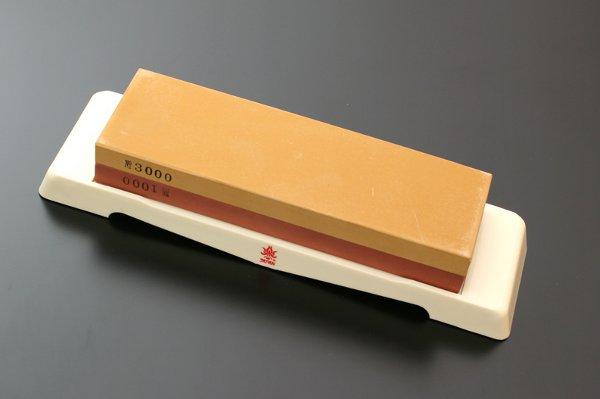 Kanetsune Ceramiczny kamień wodny do ostrzenia noży 1000-3000
