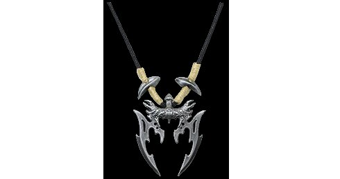 Kit Rae Valdris Pendant Necklace