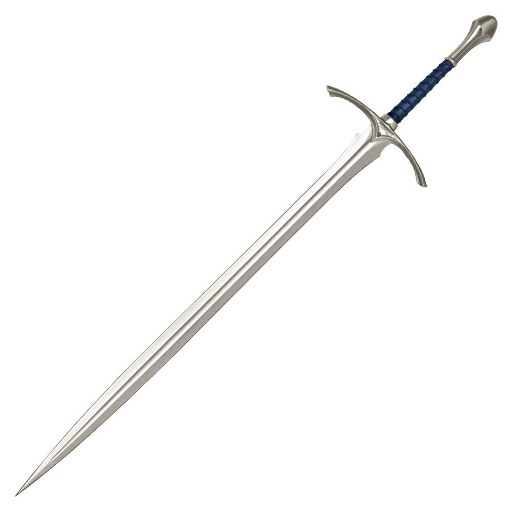 Miecz Gandalfa LOTR Glamdring The Sword of Gandalf the White