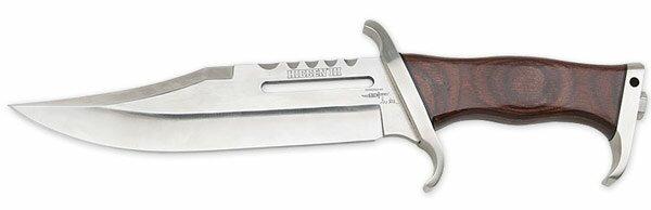 Nóż Hibben III Fighter - Rambo III