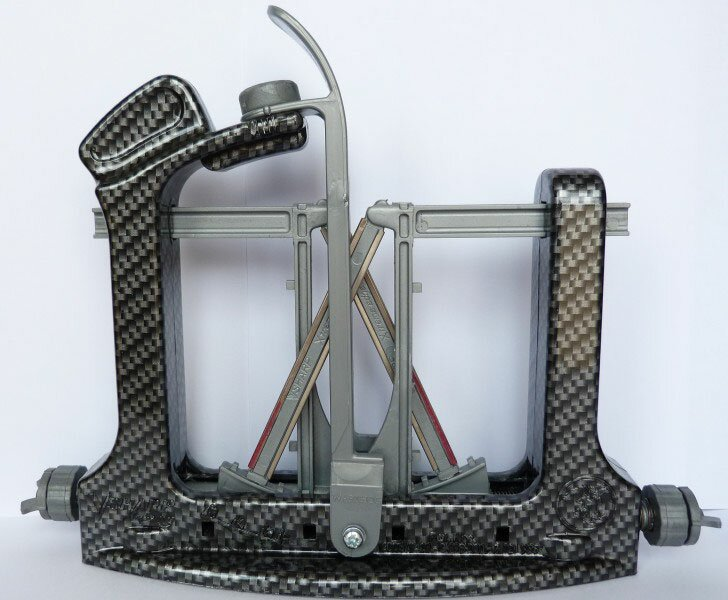 Ostrzałka V-Sharp Extreme Edge Carbon Fiber Warthog