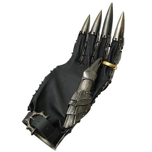 Rękawica Saurona  - Władca Pierścieni LOTR