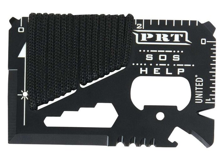 Rescue Tool United Cutlery M48 Kommando Pocket Rescue Tool