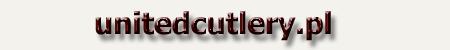 Produkty firmy United Cutlery, no�e, miecze fantasy i repliki filmowe.